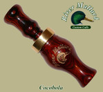 Манок духовой River Mallard Calls Cocobolo single reed (Утка)