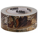 Лента камуфляжная Allen Green Camo Duct Tape