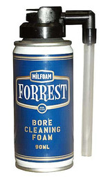 Пена для чистки стволов Milfoam Forrest 90мл