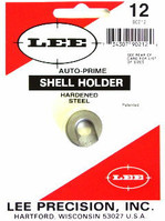 Шеллхолдер для капсюлятора LEE SHELL HOLDER #12 (22 PPC, 7.62x39)