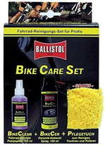 Набор для ухода за велосипедом Ballistol Bike Care Set