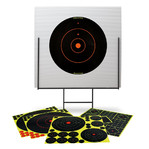 Держатель для мишеней Birchwood Portable Shooting Range and Backboard